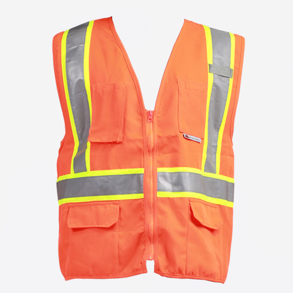 Safety Vest (Reflective)
