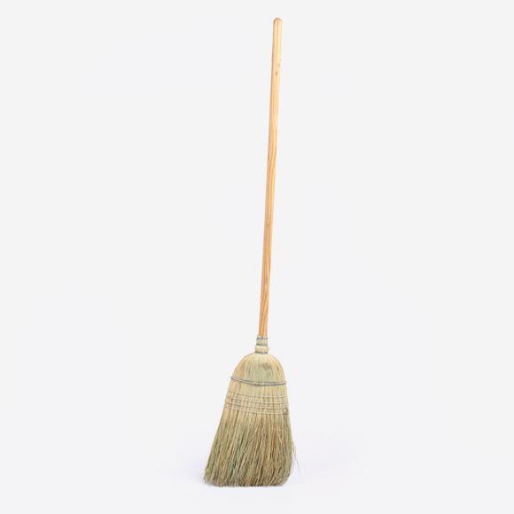 Broom (Corn)