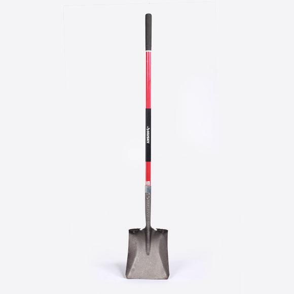 shovel-flat