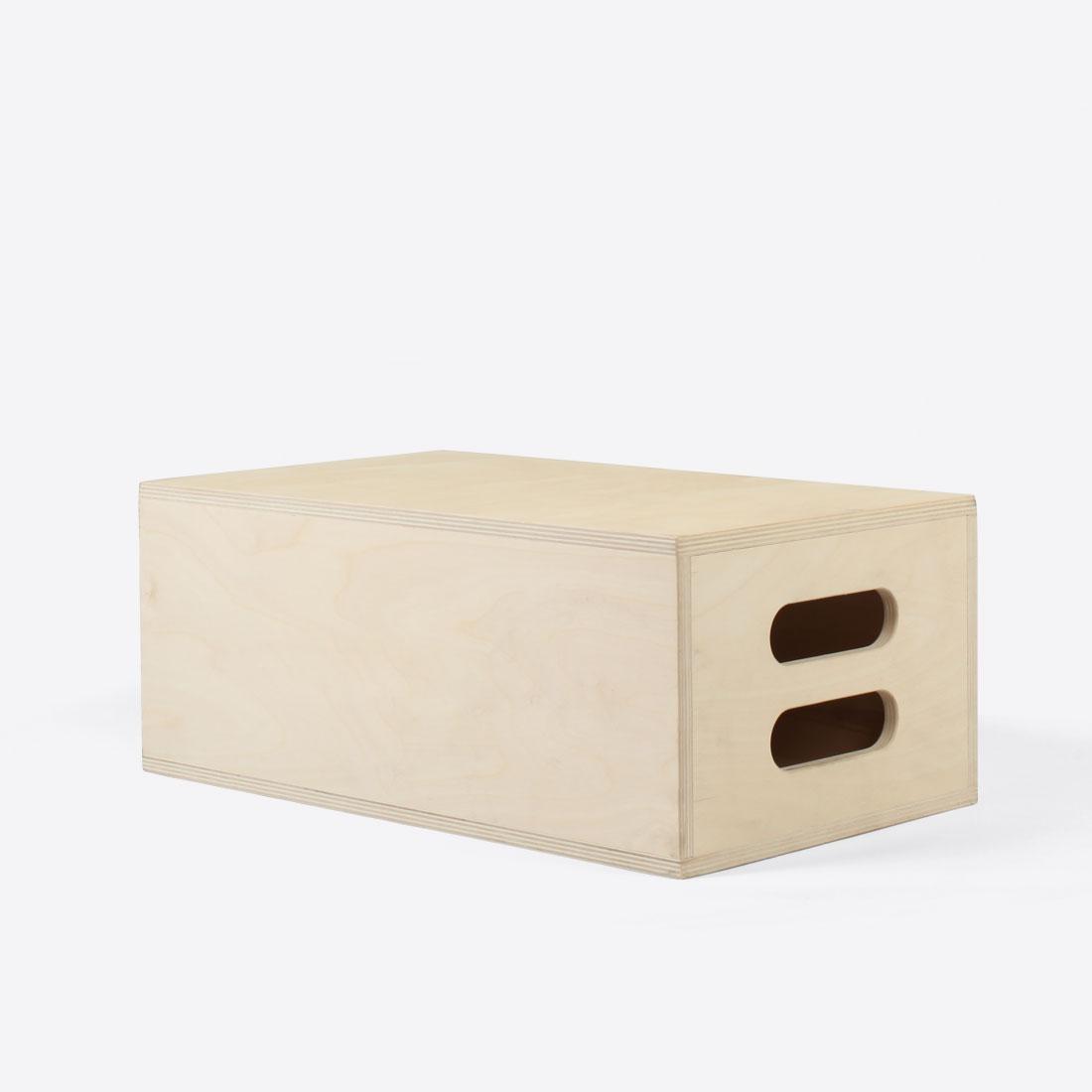 image of apple box