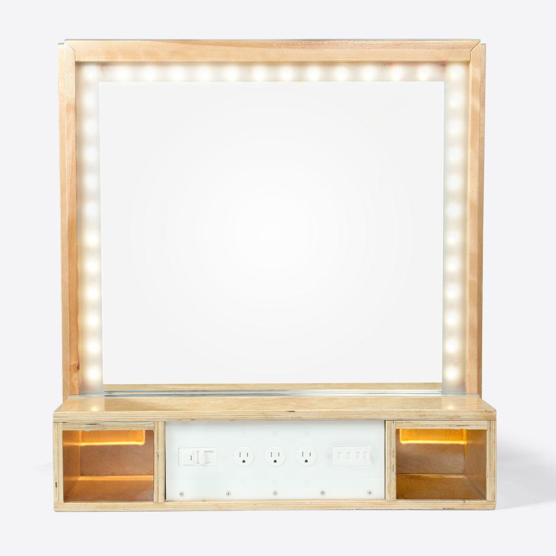 makeup-mirror-tabletop