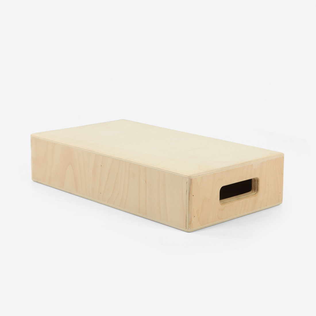 Apple Box - Half