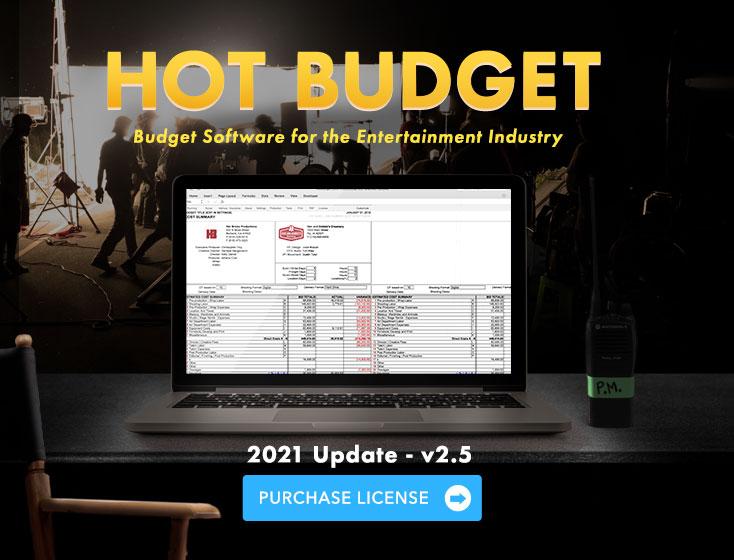 Hot Budget 2021 v2.5
